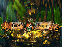 Автомат Ghost Pirates с бонусами