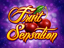 Новое демо без смс Fruit Sensation